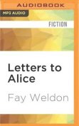 Letters to Alice [Audio]