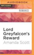 Lord Greyfalcon's Reward [Audio]