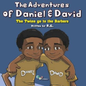 The Adventures of Daniel & David  : The Twins Go to the Barbers