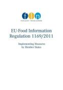 Eu-Food Information Regulation 1169/2011