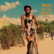 Namibia on Two Wheels