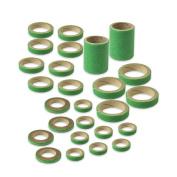 Qiyun New Estes BT5 BT55 Centering Rings 26 3175