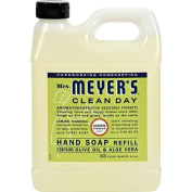 Mrs. Meyers Liquid Hand Soap Refill Lemon Verbena 980mls