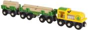 Brio Lumber Train