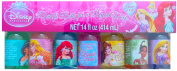 Children's 7 Days Scented Bubble Baths Disney Princesses or Hello Kitty