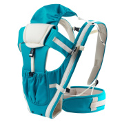 Baby Carrier Infant Comfortable Carriers ;Blue