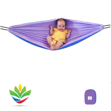 Hammock Bliss - Sky Baby Hammock - The Idea Solution For Putting Baby To Sleep - In The Crib Or On The Go - Nap In Bliss
