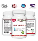 Green Organics Chromemate