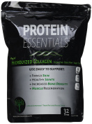 Peptan® Hydrolyzed Collagen Protein Powder - For Hair - Nails - Joint Pain Relief - Skin Care - Appetite Suppressant - Building Muscle - Bone Density - Osteopenia