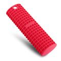 ORBLUE Silicone Cast Iron Skillet Handle Cover - Red