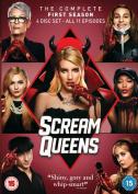 Scream Queens [Region 2]