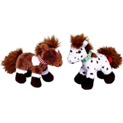 """Our Pony Club SPKNG13113 """"My Little Quivering Pony"""" Plush Toy"""