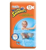 Huggies® Little Swimmers Size 5-6 (12Kg-18Kg) - 11 Pants