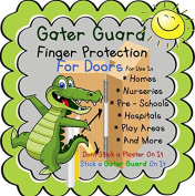 Rear Door Finger Guard Protection from Gater Guard