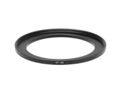 Gadget Career 67mm to 82mm Adapter Ring
