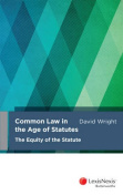 Common Law in the Age of Statutes