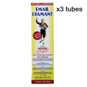 Email Diamant RED Original Cosmetic Toothpaste