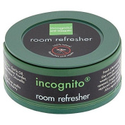 Incognito Room Refresher 40g - 2 Pack
