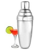 Giant Cocktail Shaker 1.8 Litre - Jumbo Oversized Stainless Steel Cocktail Shaker
