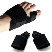 New Straighten Toes Toe Straightener Splint Orthopaedic Retractors For Hallux Valgus