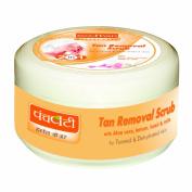 Panchvati Herbals Tan Removal Scrub - 200 g