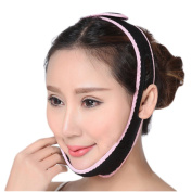 Slimming mask face-lift bandage Reduce Double Chin Shaper Relaxation Thin belt