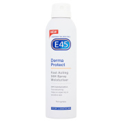 E45 Derma Protect Spray Moisturiser 200 ml