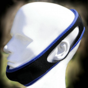 Anti Snore Jaw Chin Strap Belt Apnea Solution New Comfort Fit Design