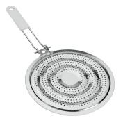 Metaltex Heat Diffuser Simmer Ring, 21 cm