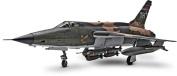 """Revell Monogram 1:48 Scale """"F-105D Thunderchief T-Stick II"""" Diecast Model Kit"""