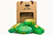 hHom Soap Luffa Set Let's Relax