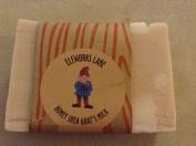 Honey Shea Goat's Milk Small Batch Luxury Gourmet Soap 120ml