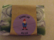 WIld Lilac Small Batch Luxury Gourmet Vegan Soap 120ml