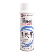 10-Seconds Shoe Disinfectant & Deodorizer