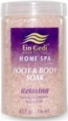 Relaxing Foot & Body Soak 455 gr.