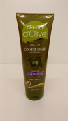 Dalan d'Olive Olive Oil Conditioner TWIN PACK Colour Protection 2x200ml Paraben Free
