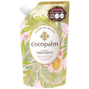 500ml for Coco Palm Natural Treatments Refill