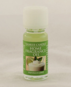 Vanilla Lime Home Fragrance Oil Yankee Candle by Yankee Candle