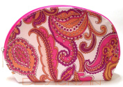 Clinique Cosmetic Bag - Paisley