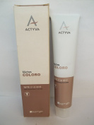 Actyva Meches Coloro - Kemon Actyva Toners - Hair Colour Beauty System - 60ml Tubes - Shade Selection