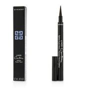 Givenchy Liner Couture Precision Felt Tip Eyeliner - # 2 Brown 0.7ml/0.02oz