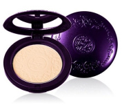 KOREAN COSMETICS, LOTREE_ Rosa DAVURICA powder pact SPF40/PA++#NO.21bright tone 12g (UV protection, radiance)[...