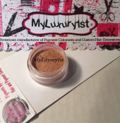 Nude Transparent Beige Loose Mattifying Mineral Face Setting and Finishing Powder 30ml Jar