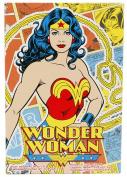 Wonder Woman Comic Beauty Book V.1
