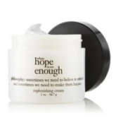 Philosophy When Hope Is Not Enough Replenishing Cream 30ml (Choose Number Of Jars)