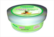 Panchvati Herbals Fruit Massage Facial Massage Cream - 200 g