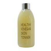 Real Beauty Healthy Vinegar Unpolished rice skin toner,300ml,All skin type