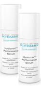 Dr. Christine Schrammek Hyaluron Performance Serum 30 Ml. Moisture and Vitality Boosting Serum