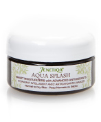 AquaSplash, Smart Day Moisturiser. dvanced Anti-Oxidants
