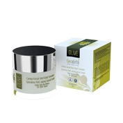 Sensitive Anti-ageing Facial Cream Olive